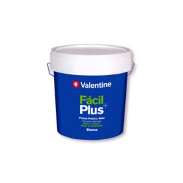 Fácil plus Valentine a0195