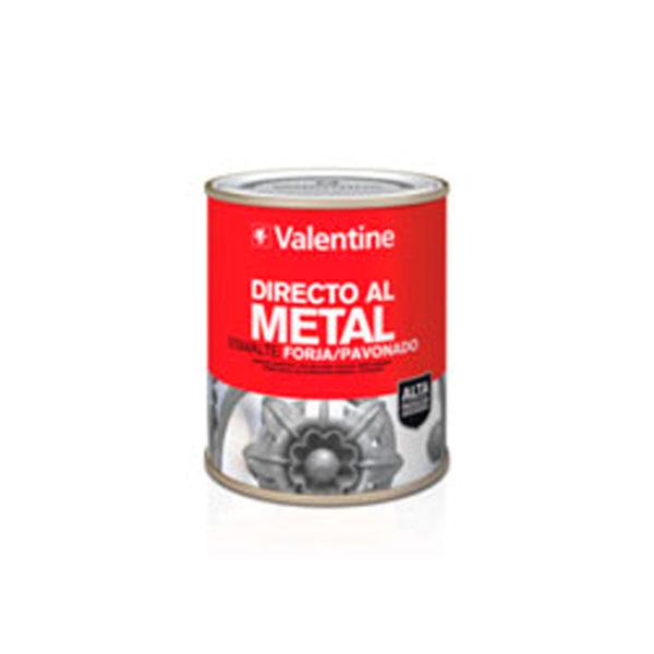 Directo Al Metal Forja Valentine D0602