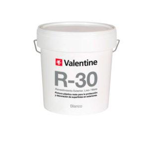 R30 revestimiento exterior-Valentine A0031